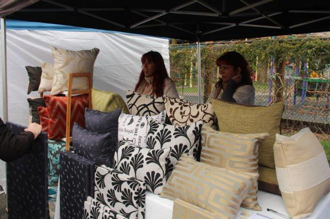 Mulgrave Farmers Market, vegan, chemical free, cruelty free, homewares