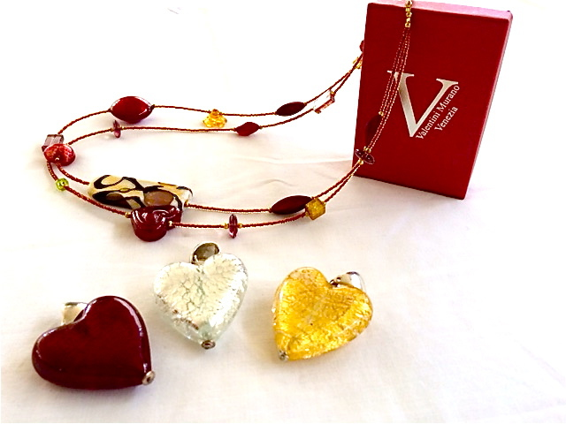 Murano Jewellery at Toombul Shopping Centre
