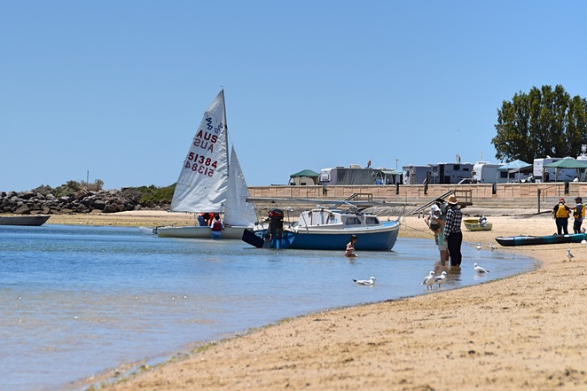 Top 7 things to do at Port Vincent, things to do at Port Vincent, Port Vincent, Chill Out, Ventnor Hotel, Saltwater Classic, Karen's Cabins, Port Vincent Caravan Park, Port Vincent Kiosk, Port Vincent Marina