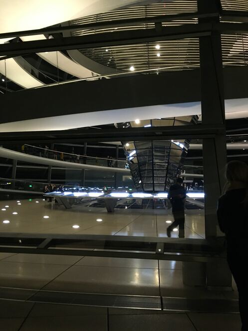 reichstag dome,berlin,germany