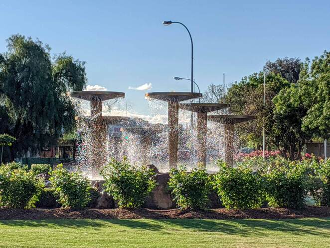 renmark, riverfront, riverland, south australia, things to do