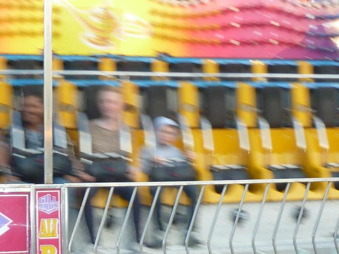 Side show alley, Ekka, 2014, The Exhibition, Rides, what to do in brisbane, whats on in brisbane