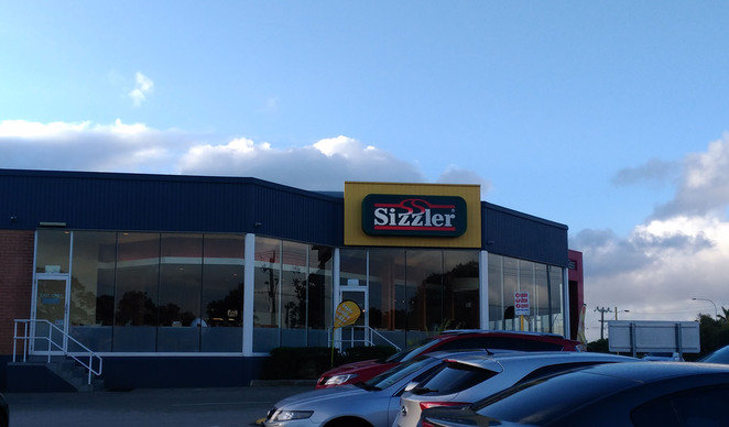 sizzler, perth, innaloo, buffet