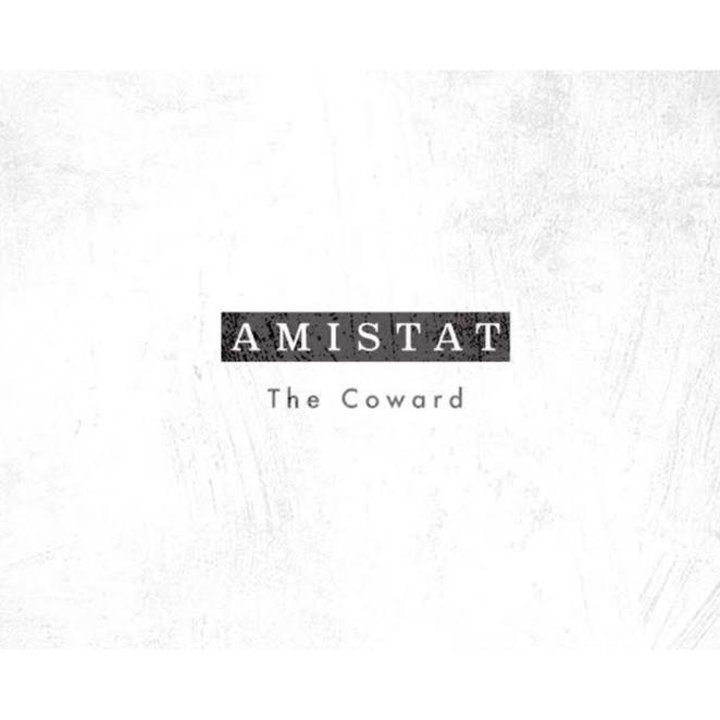 the coward, single launch, chapel sessions, tour, gig, band, music, amistat, folk, acoustic sound