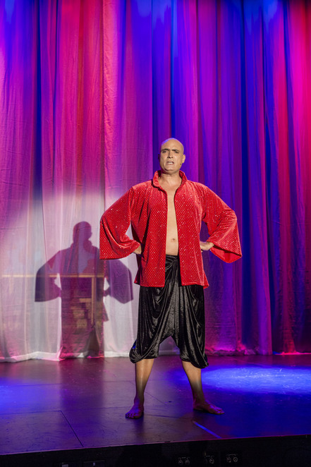 The King and I, Rockdale Musical Society, Rockdale Town Hall, Musical