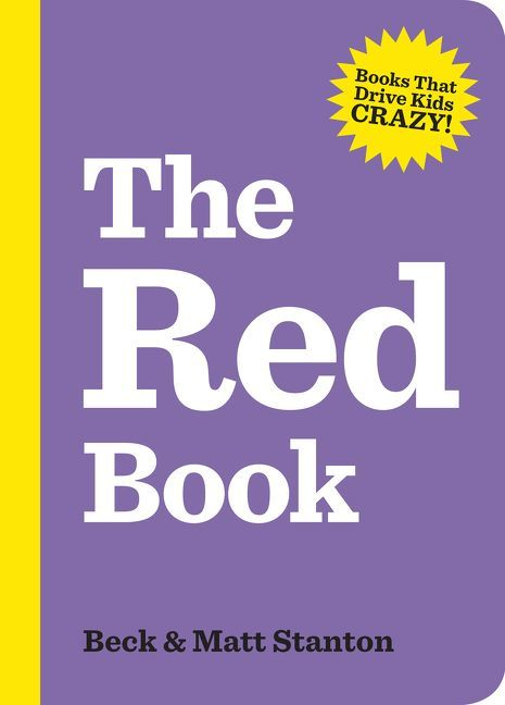 The Red Book Beck & Matt Stanton