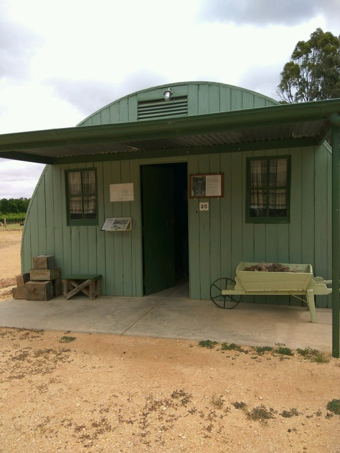 things to do in loxton sa, loxton tourist office, visitloxton, pioneer village port lincoln, loxton accommodation,the pines loxton, loxton south australia, the chook man movie, frank turton, chookman paringa
