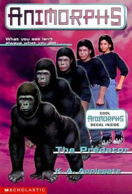 Animorph book review