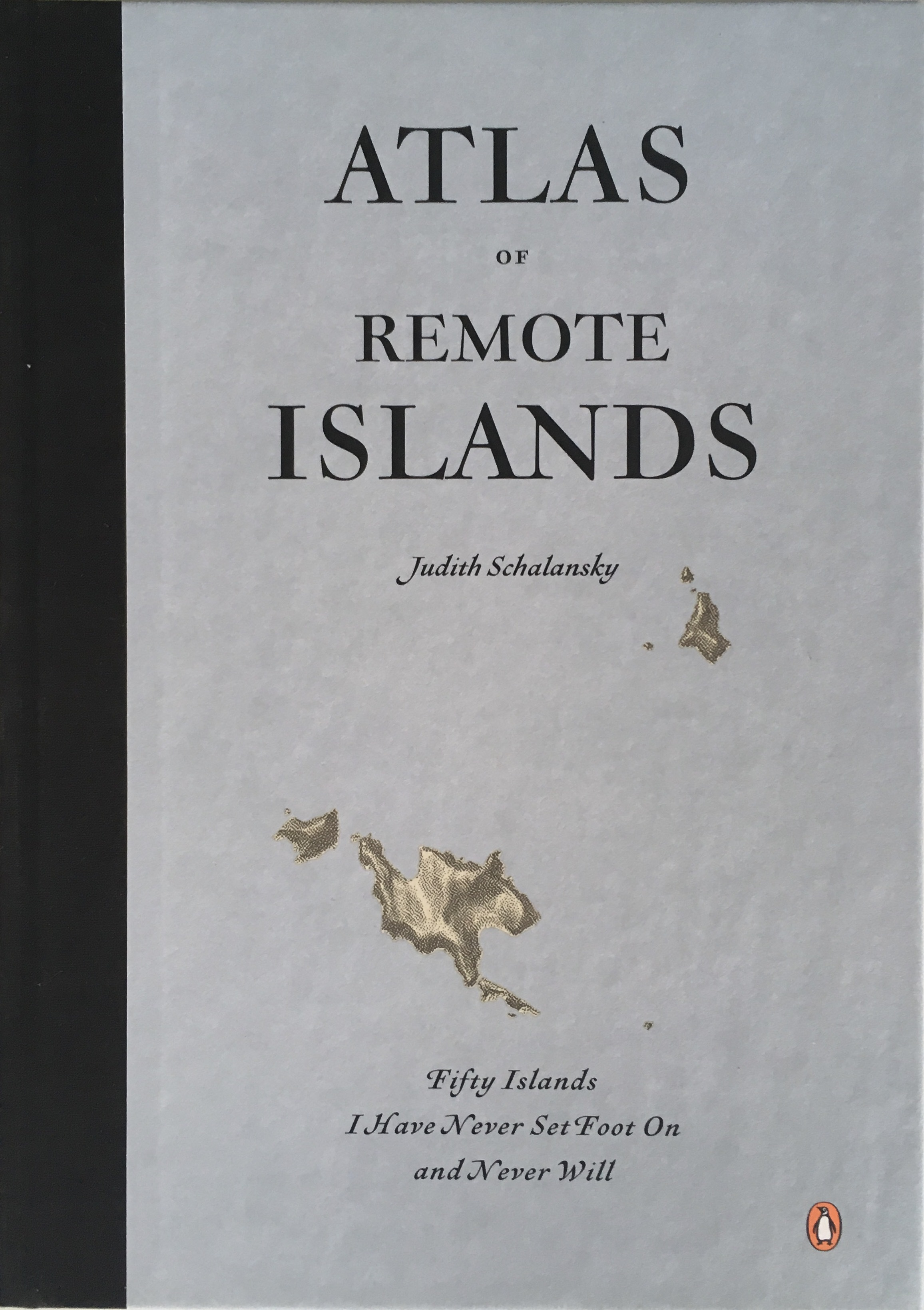 Atlas Of Remote Islands Review