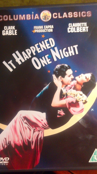 It Happened One Night must-see films