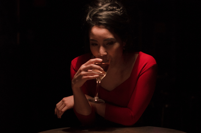 Blood on a Cats Neck, Montague Productions, Kings Cross Hotel Theatre,