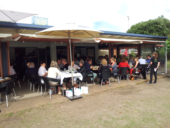 boat shed,the boat shed,cotton tree restaurant
