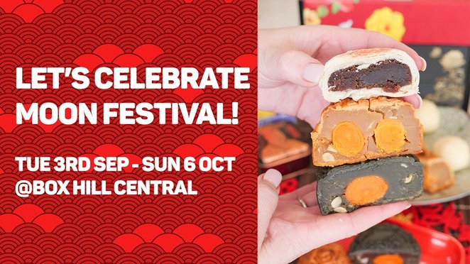 box hill central's moon festival, community event, fun things to do, entertainment, activities, free event, box hill central shopping centre, shopping, chinese cultural event, moon and earth installation, giant hanging moon, selfie, kitchen republik, giant moon activation, photo opportunity, oriental merchant lucky tree gift, melbourne moon festival, lion dance, dance performances, local community group performance, cultural performances, singing performances, oriental merchant dumpling master class, story telling