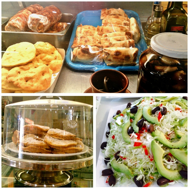 chilean south american latin american authentic homemade food