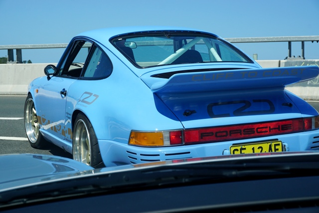 Cliff to Coast, Sydney Porsche Hire, Porsche, Luxury Sportscar Hire, 1978 911 Porsche