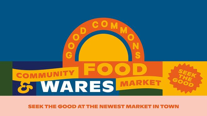 Common Good Market