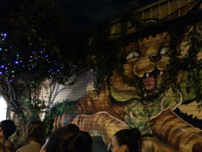 cool, tiger, mural, who, dani, cabs, anywhere, theatre, soapbox