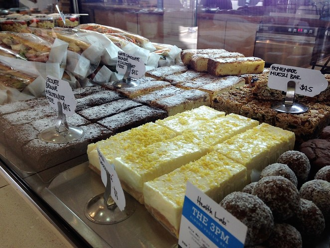 Essendon cafe, north and eight, north & eight melbourne