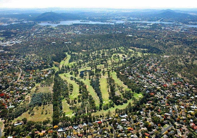 federal golf club, canberra, golf courses, red hill, red hill drive, red hill lookout, things to do in red hill, wedding venues, ACT, private golf courses, membership,
