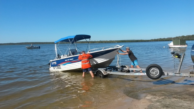 Fishing, Camping, Caravaning, Fishing Competitions, Easter, Prizes, Things to Do, Outdoors, Travel, Cooloola Coast