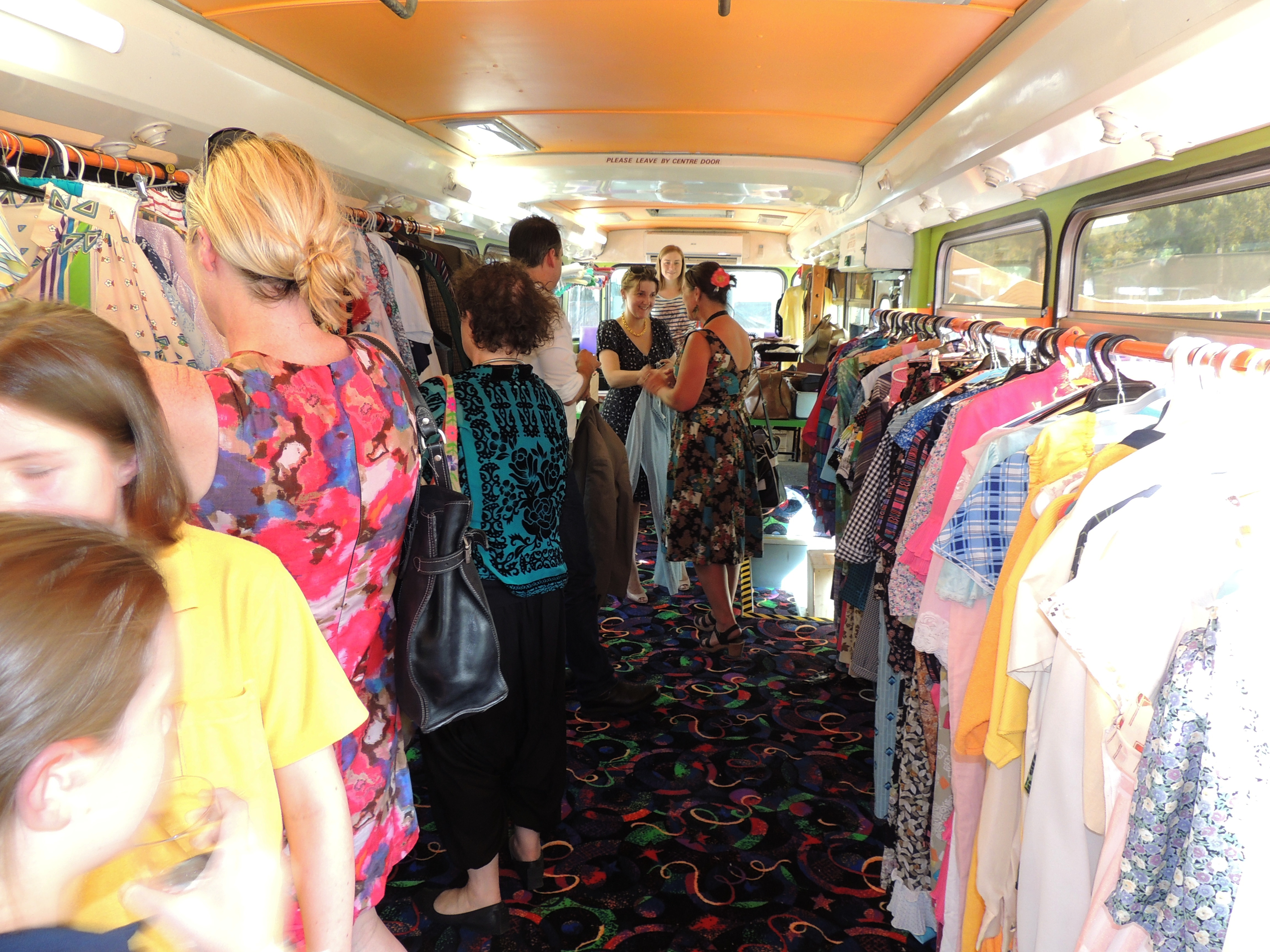 Classic women's clothing stores
