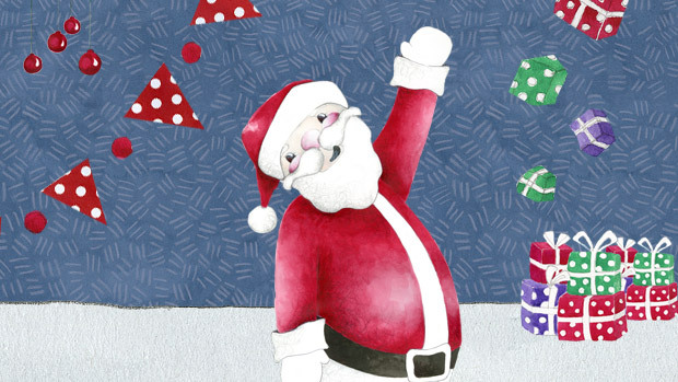free christmas events melbourne