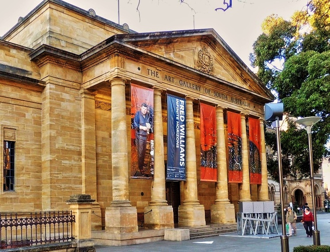 free things to do in adelaide, fun things to do, in adelaide, what's on in adelaide, adelaide kids, what to do in adelaide, activities for kids, free events, june long weekend, art gallery of south australia