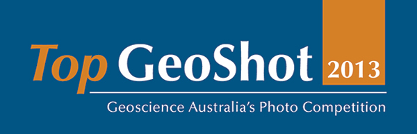 Geoscience Australia Top GeoShot Photography Competition