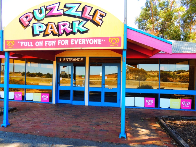 gold coast, disneyland, theme parks, amusement parks, fun park, adventure park, rides, puzzle park, murray bridge, urban exploration