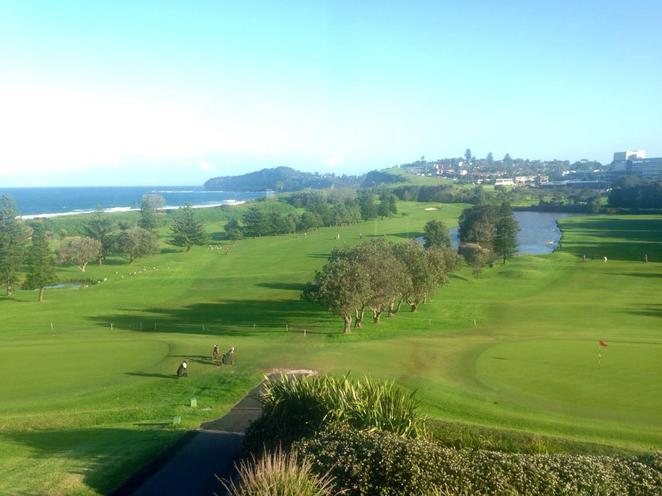 Golf, Play Golf, Mona Vale Golf Club, Mona Vale Golf Course, Golf Course