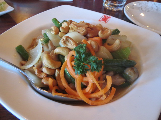 Hsin Fortuna, Chicken & Cashew Nut, Adelaide