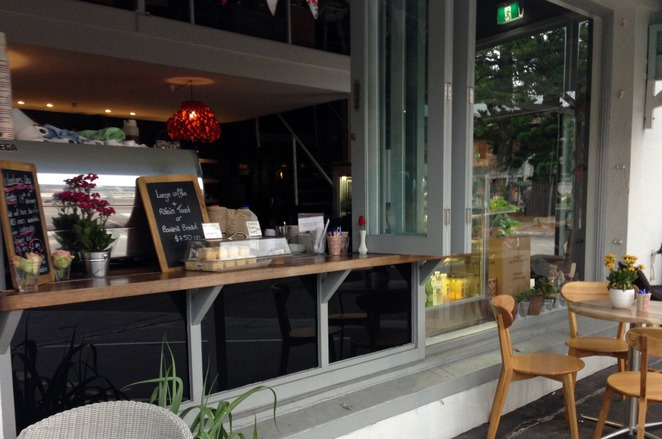 Illie Home & Gift, Narrabeen, Northern Beaches, Cafe