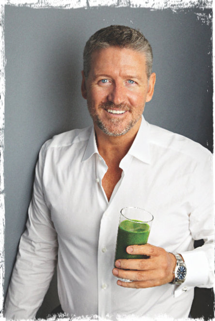 joe cross, fat sick & nearly dead 2, health, juicing, lifestyle, meet and greet,