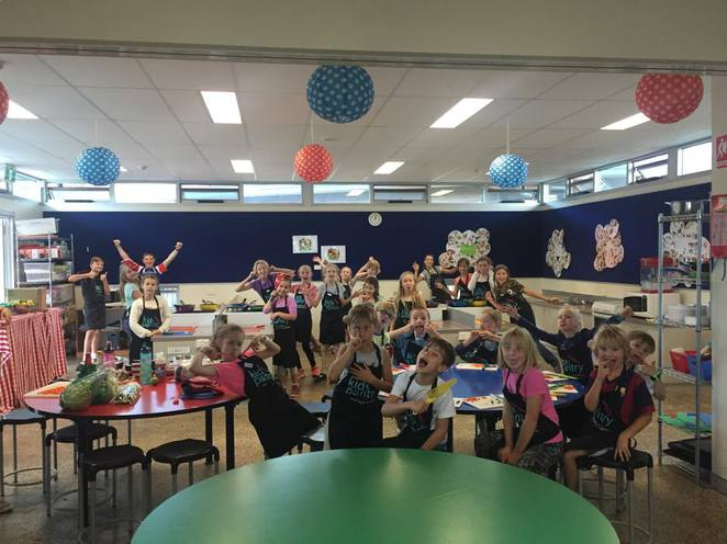kids pantry, canberra, winter, july school holidays, 2016, school holidays, canberra, kids pantry school holidays classes