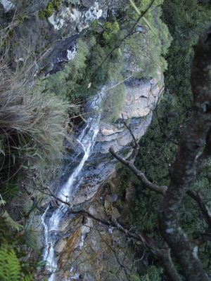 Leura Cascades, Blue Mountains