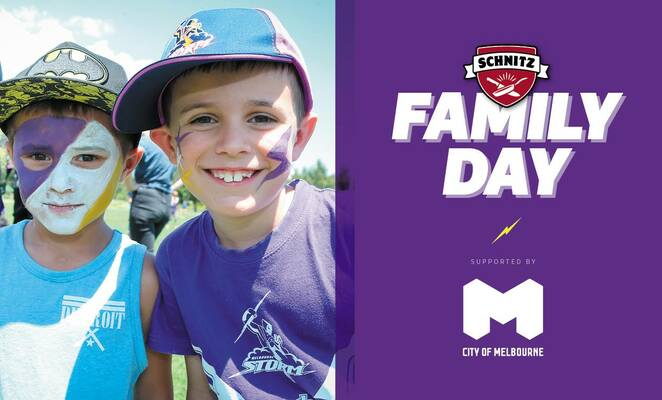 melbourne storm family fun day 2019