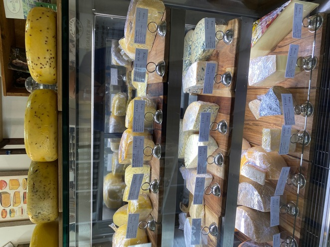 Mill Grove Dairy, Yarra valley dairy, yarra valley cheese
