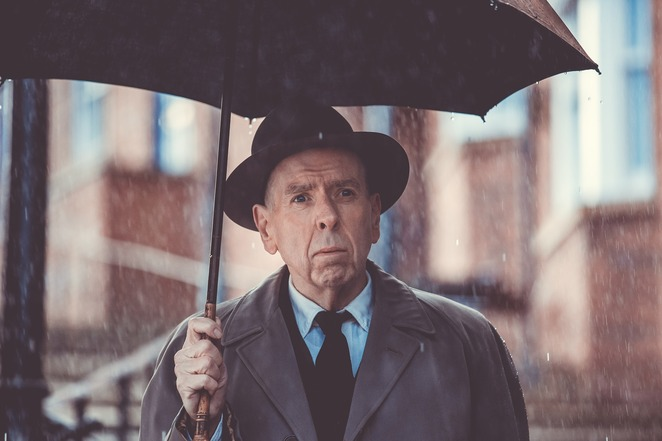 mini british film festival 2019, community event, fun things to do, cultural event, movie buffs, date night, night life, films from the british isles, palace presents, military wives, the good liar, film reviews, performing arts, actors, actresses, film closing night, special guest timothy spall