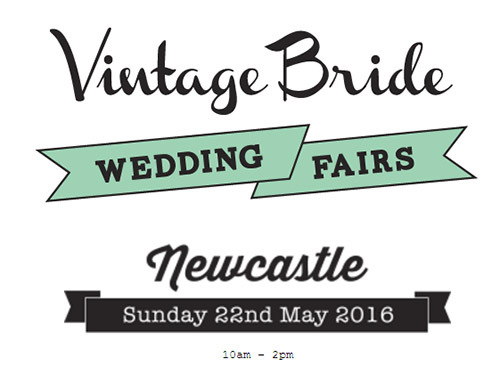 Newcastle Vintage Bride Wedding Fair