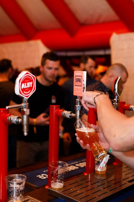 Perth Craft Beer Festival, Perth Beer Events, Perth Cider Events, Perth Winter Events, Ice Cream Factory, Beer and Cider Festivals Perth