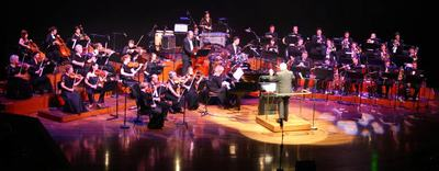 queensland pops orchestra, new years eve