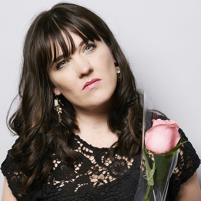 Rose Callaghan, Adelaide Fringe, Comedy, The Howling Owl