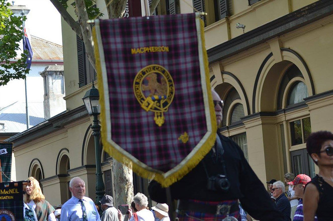Scots Day Out