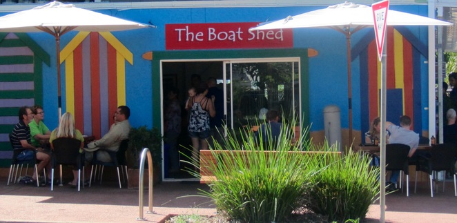 Seafood, fish and chips, Scarborough, Moreton Bay region, Scarborough, views, food, BYO, the peninsula, The Boat Shed