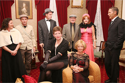 St Mounts, Blackheath Murder Mystery Party
