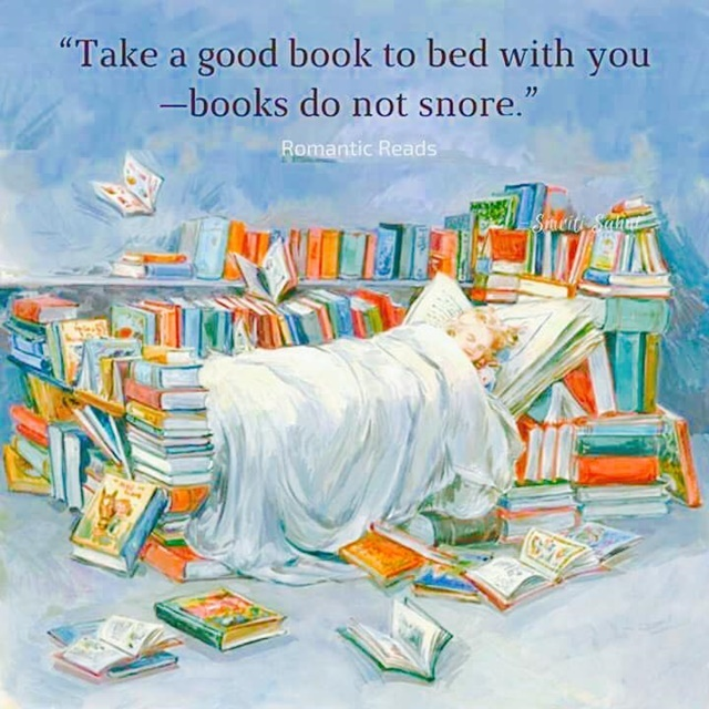 Take,a,book,to,bed