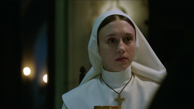 The Nun, Conjuring, Conjuring 2, Annabelle, Possession, demon, Valak, Horror, Franchise, The Crooked Man, Catholic