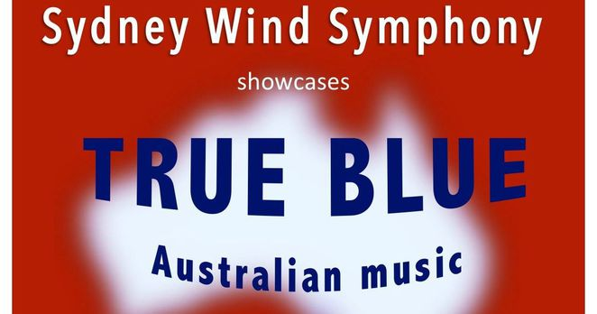 trueblueaustralianmusic,turramurraunitingchurch,thingstodoinmay,communitybandssydney,communityconcertbands