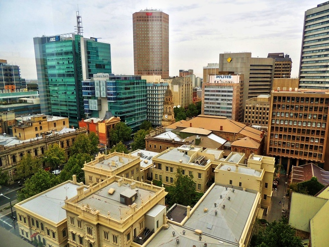 walks in adelaide city, things to do in adelaide, history sa, adelaide history, walking trails, adelaide city explorer, adelaidia, about adelaide, treasury building