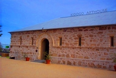 The Kidago Institute at Bathers Beach, Fremantle